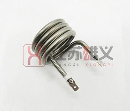 380V不锈钢电加热棒