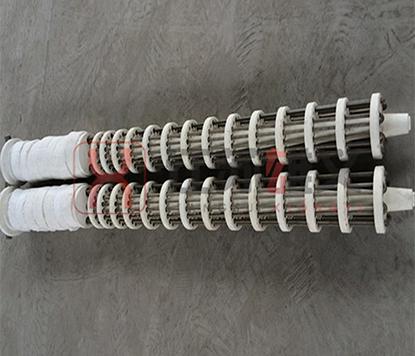 高温电加热辐射棒