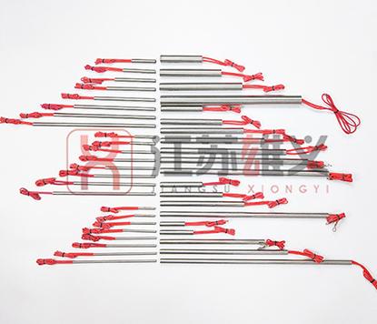 316L不锈钢防腐蚀电加热棒